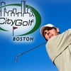 Up to 64% Off at CityGolf Boston