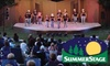 SummerStage - Delafield: $15 for Two Adult Tickets to a SummerStage Production at Lapham Peak (Up to a $30 Value)