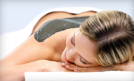 Marrakech Rhassoul Dream Treatment with 30 Minutes in the Sauna (a $155 value) - Spa Dhara in Fremont