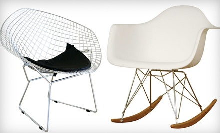 $85 Groupon Toward Furniture and Accessories - June Moon Furniture in Berkley