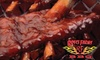$7 for Fare at Royce Farms BBQ