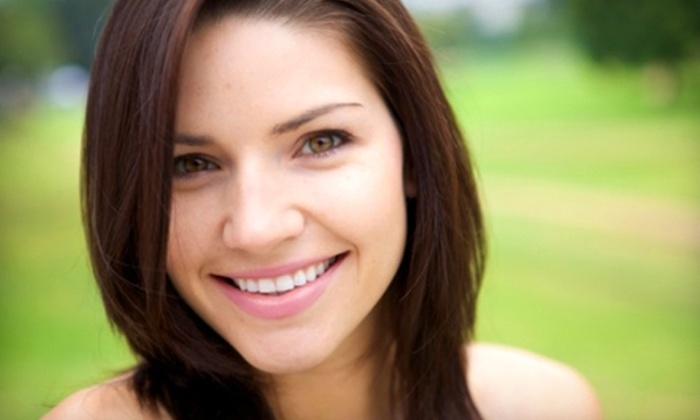 Image Dental Group - La Mesa: $59 for a Dental Exam, Cleaning, and X-rays at Image Dental Group in La Mesa ($217 Value)