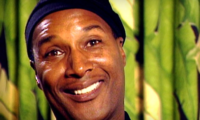 Paul Mooney - Berkeley Black Repertory Group Theater: One Gold or Platinum VIP Outing to See Paul Mooney at the Black Repertory Group Theater in Berkeley (Up to 51% Off)