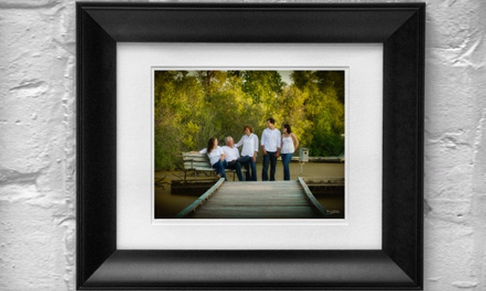 Impact Photographic Design - Munroe East: $49 for a Photo-Shoot Package from Impact Photographic Design ($400 Value)