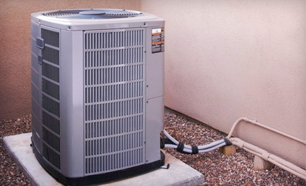 21-Point Air Conditioning Cooling Inspection (a $120 value) - Innovative Heating & Cooling in