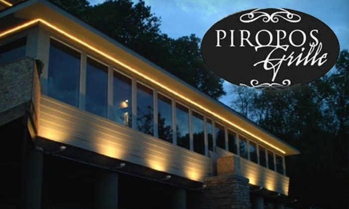 Piropos Grille - Parkville: $20 for $40 Worth of Argentinean Cuisine at Piropos Grille
