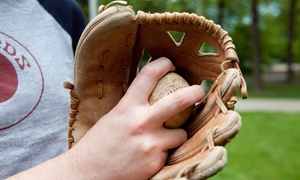 Corey Stigar Baseball: $20 for One Private 60-Minute Baseball Lesson at Corey Stigar Baseball ($40 Value)