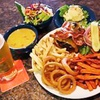 Half Off Pub Fare at Woody's Pub