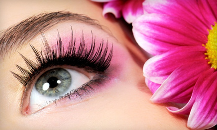 Damali NYC - Midtown Center: $99 for Eyelash Extensions ($250 Value) or $159 for Diva Eyelash Extensions ($400) at Damali NYC