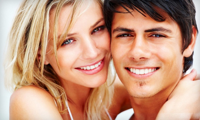 Pampered Touch Therapeutic Massage - Ocala: $79 for a Couple's Valentine's Day Massage Package at Pampered Touch Therapeutic Massage ($170 Value)