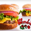 $10 for Pub Fare and Drinks at Wando's