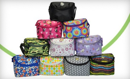 $25 Groupon to Balanced Day Bags Inc. for Lunch Bags and Accessories - Balanced Day Bags Inc. in