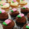 Half Off Cupcakes at Betty Jane's Bakeshoppe