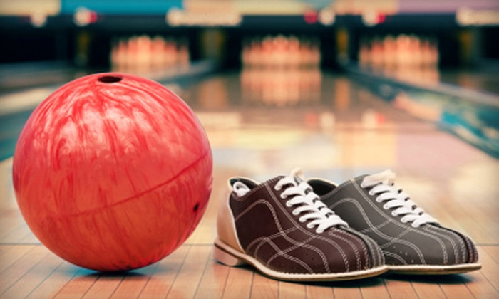 Duncan Lanes - Duncan: One or Two Hours of Bowling for Six at Duncan Lanes (Up to 59% Off)