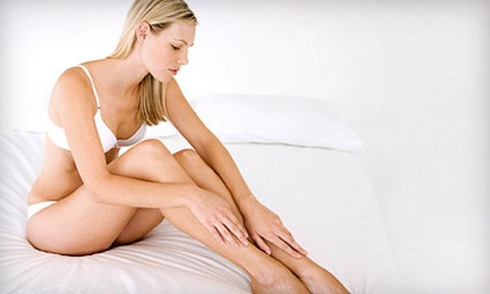 Aglow Bella - Edina: $80 Toward Nonsurgical Cosmetic Treatments