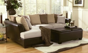 Spokane Furniture Company: $49 for $100 Worth of Furniture, Mattresses, and Home Decor at Spokane Furniture Company