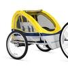 Schwinn Echo Double Bike Trailer
