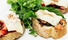 La Petite France - Royal York - Bloor: Three-Course French Meal for Two or Four, or Prepared Meals for Two or Four at La Petite France (Up to 44% Off)