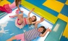 WiggleWorks Kids Bellevue - Bellevue: Value or Themed Party Package at WiggleWorks Kids Bellevue (Up to 26% Off)