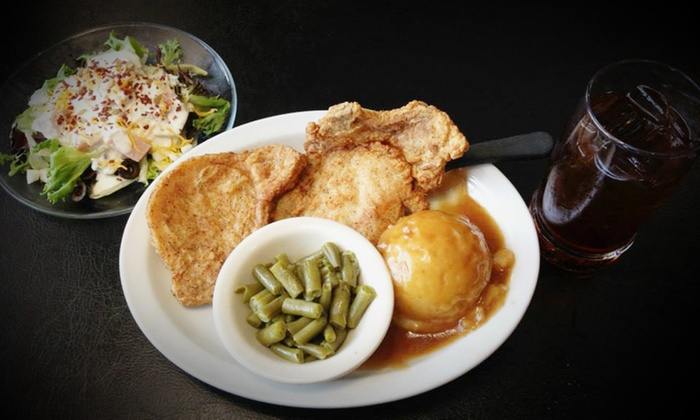Spirit's Restaurant - Northland: American Food at Spirit's Restaurant (40% Off). Two Options Available.