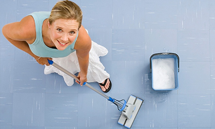 Modesto's Cleaning Services - Silver Spring: $110 for $200 Worth of Housecleaning at Modestos Cleaning Services