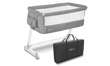 Lionelo Baby Side Bed