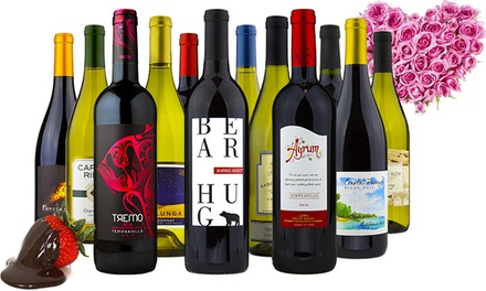 $50 for $150 Worth of Delivery from Barclays Wine