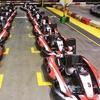 40% Off Exclusive Group Go-Kart Racing
