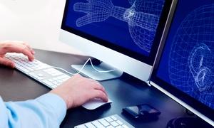 Studio Max - Lezione online: Videocorso di 3D Studio Max base e intermedio e attestato con Lezione Online (sconto fino a 92%)