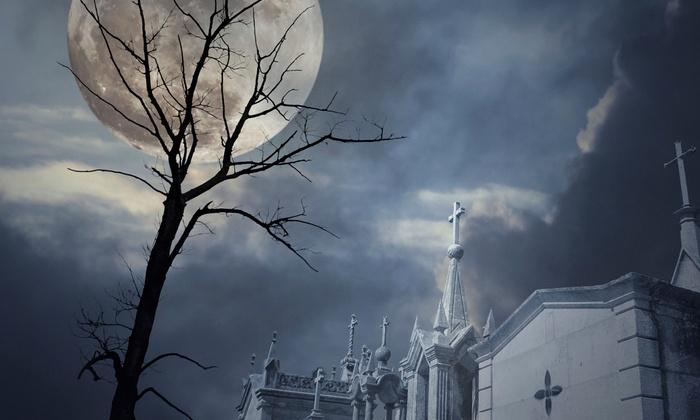 Kissimmee Fright Nights - Kissimmee Fright Nights: Kissimmee Fright Nights for Two, Three, or Four People (50% Off)