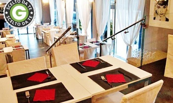 La gola milano a milano groupon - Corso cucina giapponese groupon ...