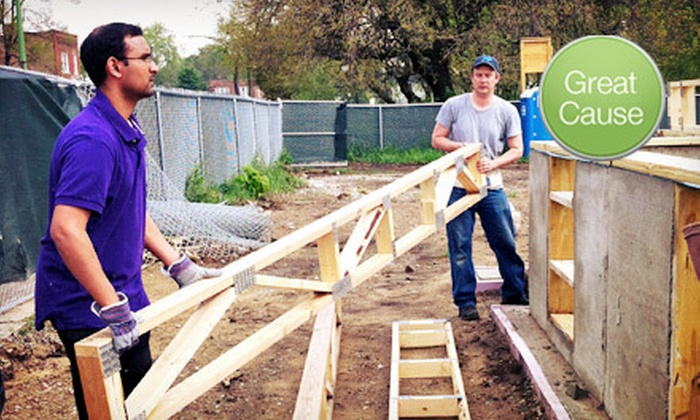 Windy City Habitat for Humanity - West Pullman: $10 Donation to Help Install Efficient Lighting