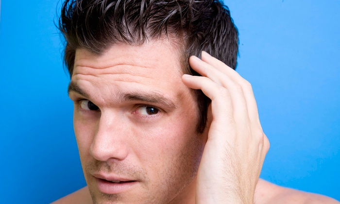 The Total Secret - Miami Gardens: $199 for 12-Week Low-Level Laser Hair Restoration at The Total Secret ($1,200 Value)
