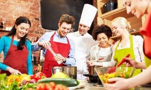 CSHM - Centro Superior de Hostelería Mediterráneo: 1 o 2 cursos de cocina a elegir con degustación desde 19,95 € en Centro Superior de Hostelería Mediterráneo