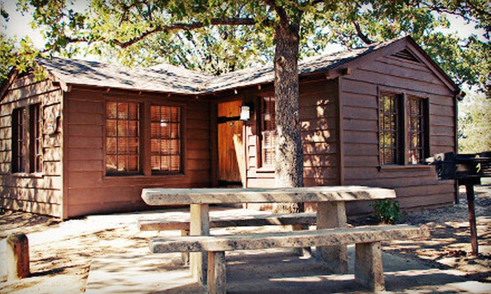 Lake Murray Lodge - Lake Murray Lodge: One-Night Stay for Two, Four, or Six at Lake Murray Lodge (Up to 51% Off)