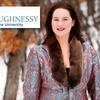 The O'Shaughnessy - Macalester - Groveland: $25 for Two Tickets to Katie McMahon's Celtic Christmas Presented by The O'Shaughnessy's Women of Substance Series ($52 Value)