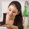 Camp Fashionista - Willow Glen: $12 for Your Choice of a Two-Hour Introductory Sewing, Fashion-Illustration, or Paperdolls Workshop at Camp Fashionista ($40 Value)