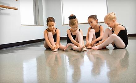 Ballet North West Academy - Ballet North West Academy in Eugene