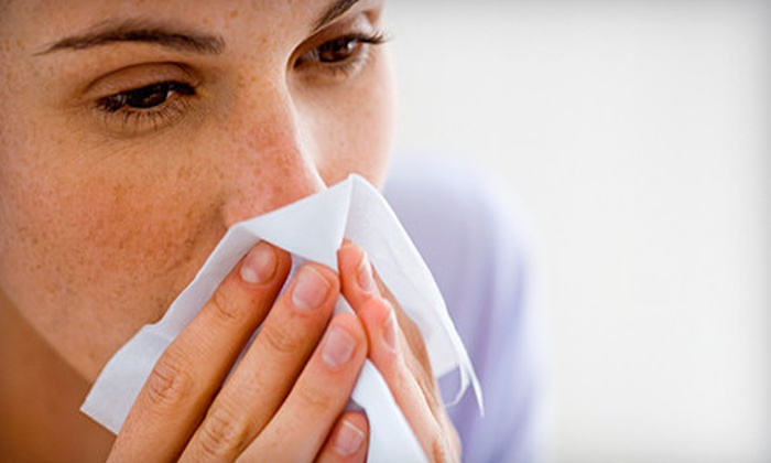 Integrity Urgent Care - Powers: $8 for a Flu Shot at Integrity Urgent Care ($17 Value)
