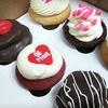 Up to 63% Off One Dozen Cupcakes in Fairfax
