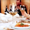 Up to 58% Off Eight-Course Dinner