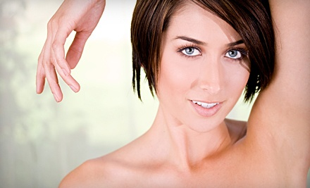 6 Laser Hair Removal Treaments on a Small Area - Colton Center for Facial Cosmetic Surgery in Novi