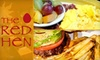 Red Hen-CLOSED - Alpharetta: $10 for $20 Worth of Breakfast and Lunch at The Red Hen