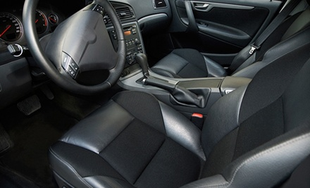 Full-Service Car Detail (a $30 value) - Performance Mobile Detailing in