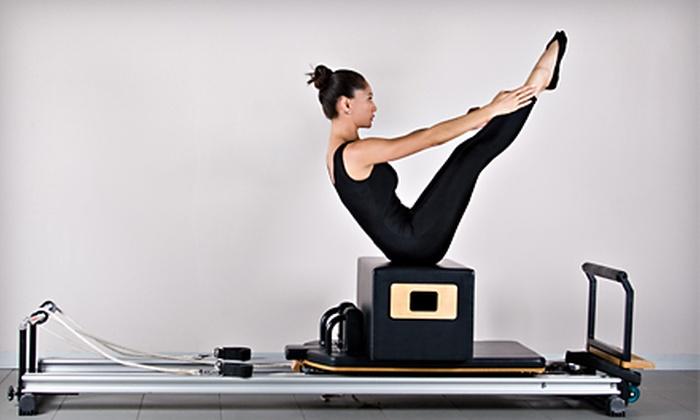 Reform Pilates Studio - Dana Point: 5 or 10 Group Pilates Equipment Sessions at Reform Pilates Studio in Dana Point (82% Off)