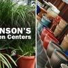 54% Off at Johnson's Garden Center