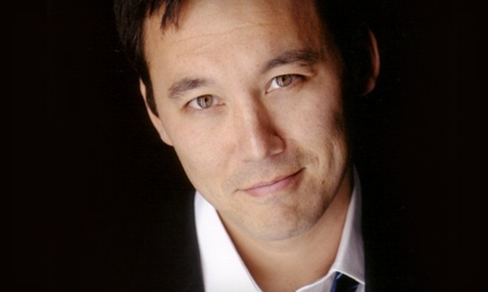 Comedy Night for Two to See Steve Byrne at Palm Beach Improv in West Palm Beach (Up to 51% Off). Five Shows Available.