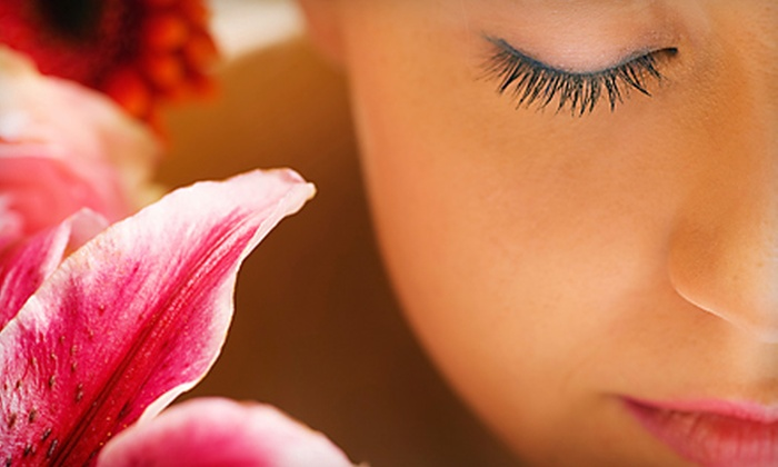 About The Body - Sumter: $32 for a Mini-Ultimate Spa Treatment at About The Body (Up to $65 value)