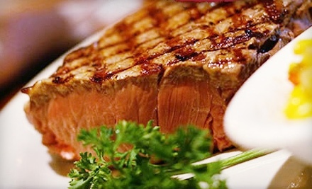Flat Rock Grille at Cherrydale: $15 Groupon for Lunch - Flat Rock Grille at Cherrydale in Greenville
