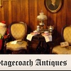 Stagecoach Antiques, Inc. - Highland Square: $15 for $30 Worth of Antiques and More at Stagecoach Antiques